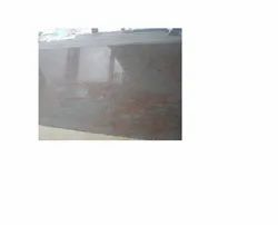 Brown Polished Ivory Rose Granite, For Flooring, Thickness: 15-20 mm