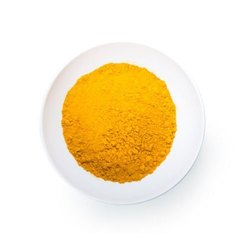 HMPL Chilly Yellow Chilli Powder, Packaging Type: Bag, Packaging Size: 25 Kg