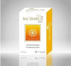 Nu Shield Tablets