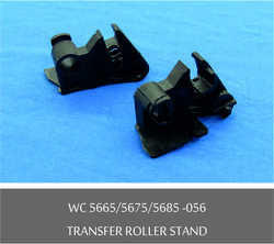 Transfer Roller Stand WC5665/5675/5685-056