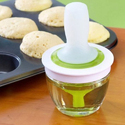 Silicone Oil Brush Chef Besting Oil Dip