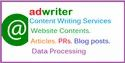 Web Article Writing Services