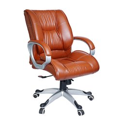 Brown Executive Chairs