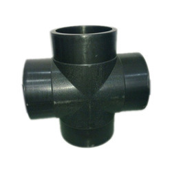 HDPE fittings Cross