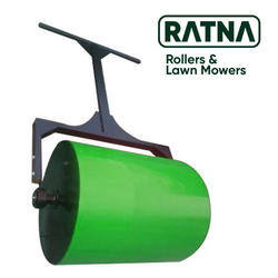 Ratna Manual Cricket Pitch Roller