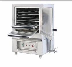 Idli Steamer - Boiler-Type