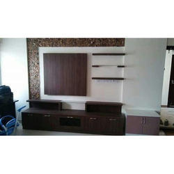Modern Sunmica Tv Unit Set Rs 7500 Piece Good Luck Furniture Id 20490066688