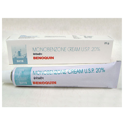 Monobenzone Cream 20 Gm