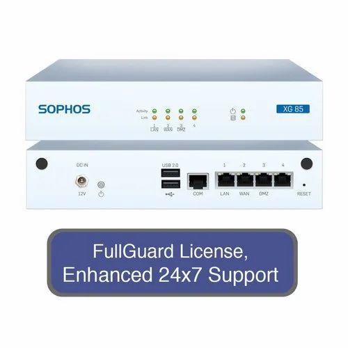 Firewalls - FortiGate Service Provider from New Delhi