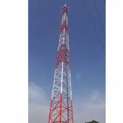 RTT Wireless Tower