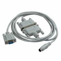 Sc-09 Fx a Series Plc Programming Cable Usb-Sc09 For Mitsubishi Fx0 Fx0s Fx1s Fx0n Fx1n Fx2n A