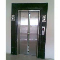 J. D. Engineering Passenger Lift