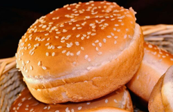 Wheat Burger Bun