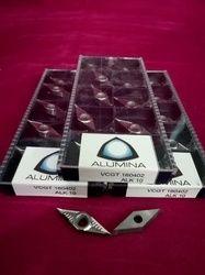 Allumina Carbide Inserts