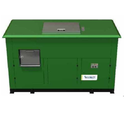 Eco 75 Organic Waste Composter