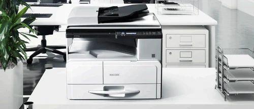 Ricoh Xerox Machine Mini Mp2014 220 240 V And 50 60 Hz Rs 35000