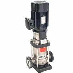 CNP Vertical High Pressure  Pump