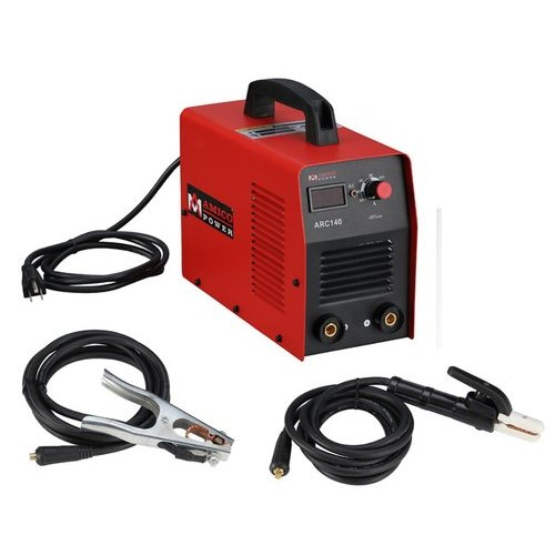 Single Phase Electric ARC Welding Machines