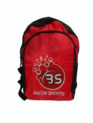 Bacon Sports Waterproof Laptop Bag
