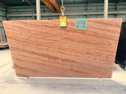 Strawberry Pink Granite, 10-15 Mm