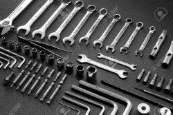 FORGED STEEL Taparia Hand Tools, For INDUSTRIAL AUTOMOTIVE