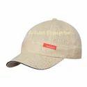 Short Peak Cap