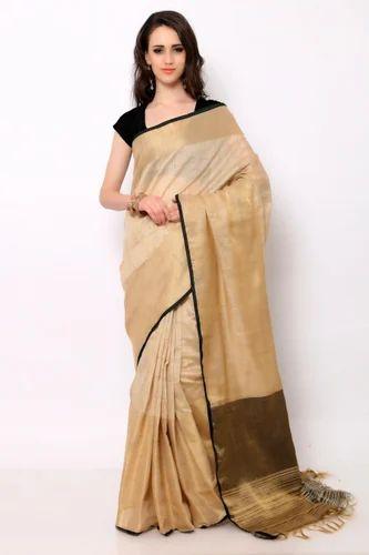 4b30d150b5 Khadi Silk Saree - View Specifications & Details of Khadi Silk ...