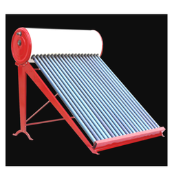 ETC Type Solar Water Heater