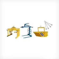 Tower Crane Accessories