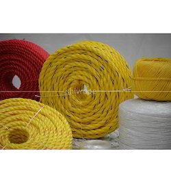 Submersible Danline Rope