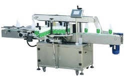 Label Application Machine