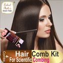 Scientific Combing Rahul Phate's Hair Comb Kit