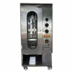 Vanaspathi Oil Pouch Packing Machine