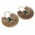 Ethinic Heritage Style Earwear Partyspecial Festival Hoop Bali Goregous Earring Hoop