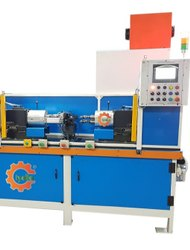 High Speed Multi Head Chamfering Machine