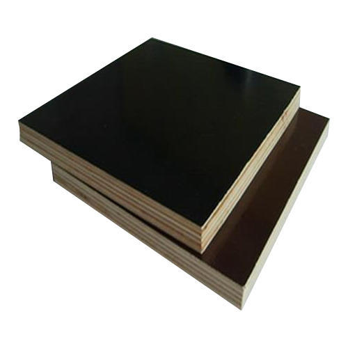 Brown And Black Film Faced Plywood At Rs 48 Square Feet Adugodi