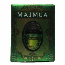 Majmua Unisex Perfumes