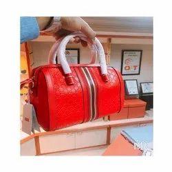 Prak Genuine Leather STIYA GENIUNE LEATHER HANDBAG