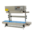Premade Pouches Continuous Band Sealers Machine