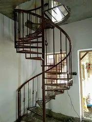 Iron Staircase In Chennai Tamil Nadu Get Latest Price From Suppliers Of Iron Staircase In Chennai