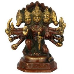 SI-22 Statues And Idols
