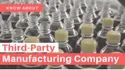 Third Party Manufacturing Of Herbal Medicine