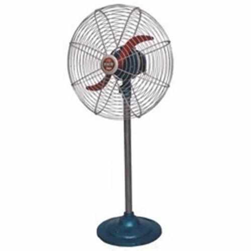 30 Inch Industrial Pedestal Fan
