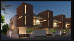 Residential Apartment