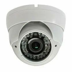CP Plus 1.3 MP Analog CCTV Dome Camera