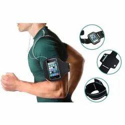 Adjustable Mobile Holder Sports Armband