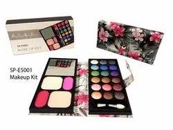 Unisex Steel Paris Makeup Kit SP-E5001, for Professional