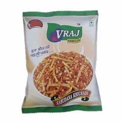 Vraj Sabudana Khichadi Snack