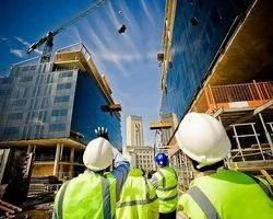 Multi-Complex RCC Civil Construction Contractors for Commercial