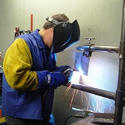 SMAW Welding Training Services
